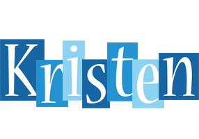 Kristen winter logo