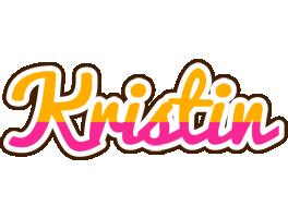 Kristin smoothie logo