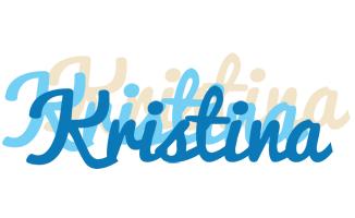 Kristina breeze logo
