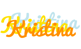 Kristina energy logo