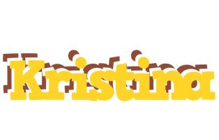 Kristina hotcup logo