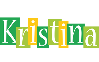 Kristina lemonade logo