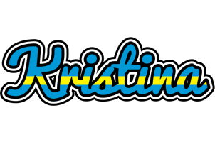 Kristina sweden logo
