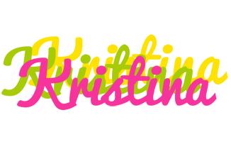 Kristina sweets logo