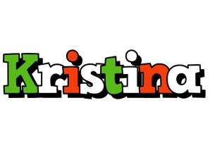 Kristina venezia logo