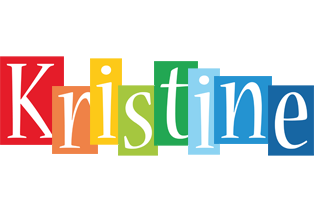 Kristine colors logo