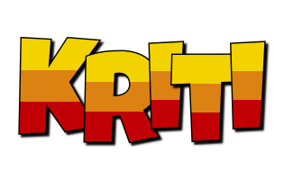 Kriti jungle logo