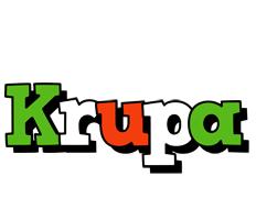 Krupa venezia logo