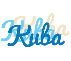Kuba breeze logo