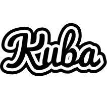 Kuba chess logo