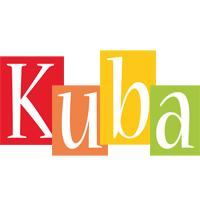 Kuba colors logo