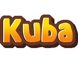 Kuba cookies logo