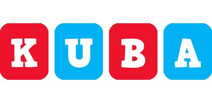 Kuba diesel logo