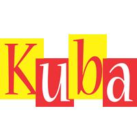 Kuba errors logo