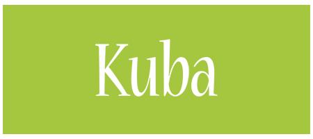 Kuba family logo
