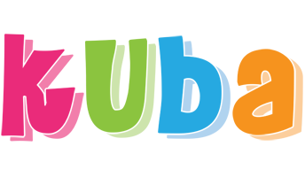 Kuba friday logo