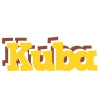 Kuba hotcup logo