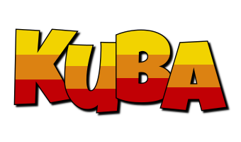 Kuba jungle logo