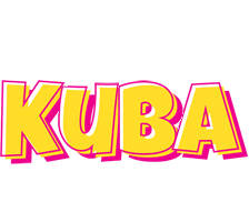 Kuba kaboom logo