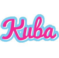 Kuba popstar logo