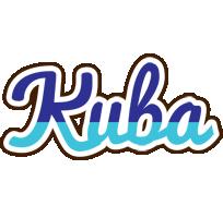 Kuba raining logo