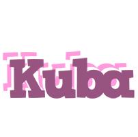 Kuba relaxing logo