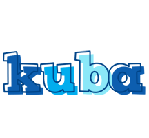 Kuba sailor logo