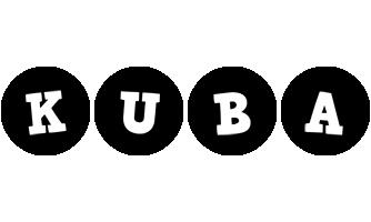 Kuba tools logo