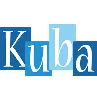 Kuba winter logo
