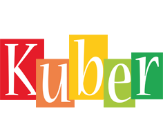 Kuber colors logo