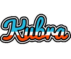 Kubra america logo