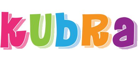Kubra friday logo