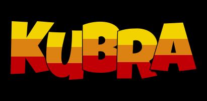Kubra jungle logo