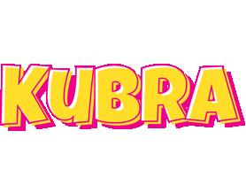 Kubra kaboom logo