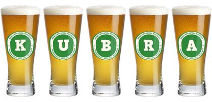 Kubra lager logo