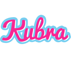 Kubra popstar logo
