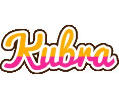 Kubra smoothie logo