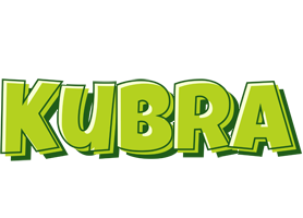 Kubra summer logo