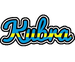 Kubra sweden logo