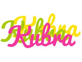 Kubra sweets logo