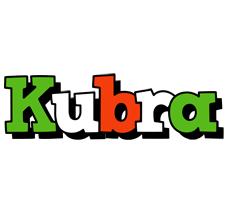 Kubra venezia logo