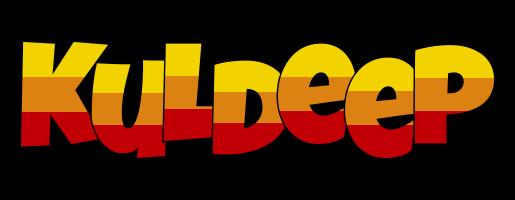 Kuldeep jungle logo