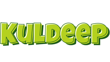 Kuldeep summer logo