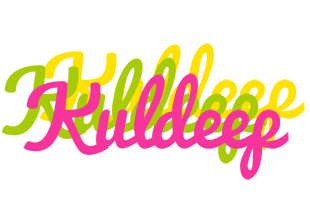 Kuldeep sweets logo