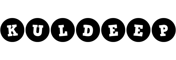 Kuldeep tools logo