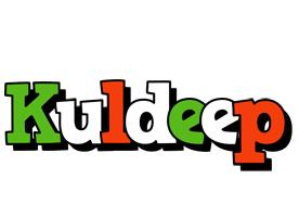Kuldeep venezia logo