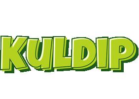 Kuldip summer logo