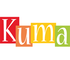 Kuma colors logo