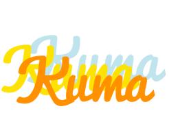Kuma energy logo