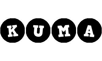 Kuma tools logo